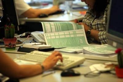 Φόρος 22% αν δεν καλυφθεί το αφορολόγητο