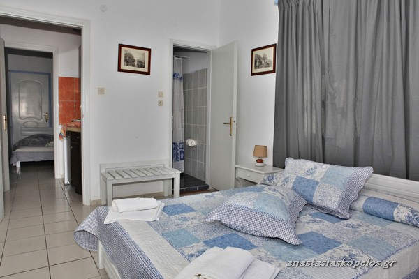 skopelos apartments