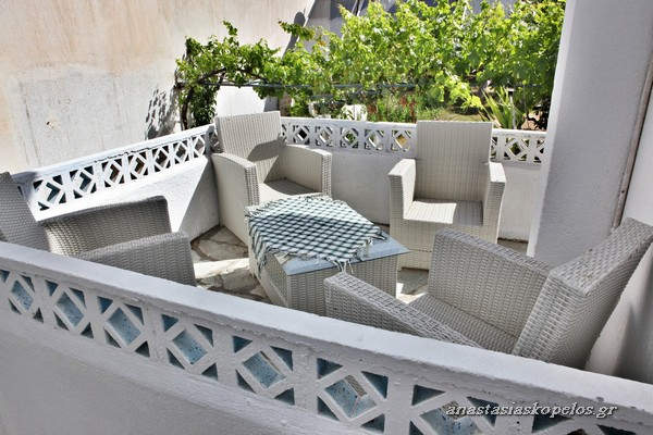apartments skopelos